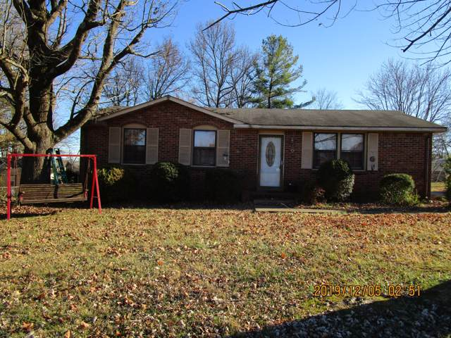 2803 Driftwood Dr, Springfield, TN 37172 (MLS #RTC2105151) :: John Jones Real Estate LLC
