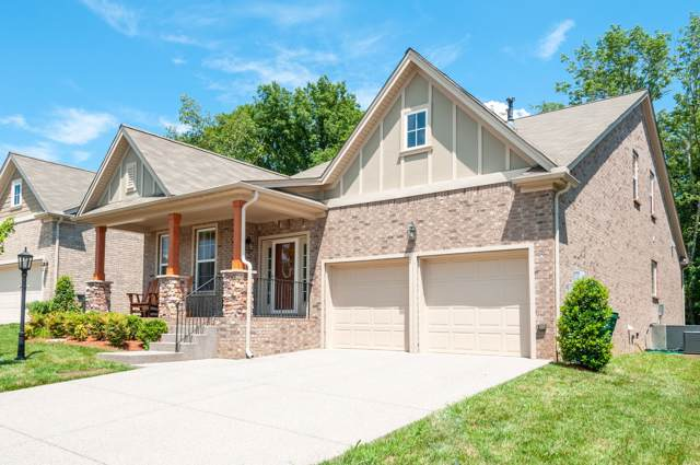 2837 Lakeside Meadows Cir, Mount Juliet, TN 37122 (MLS #RTC2105152) :: Black Lion Realty