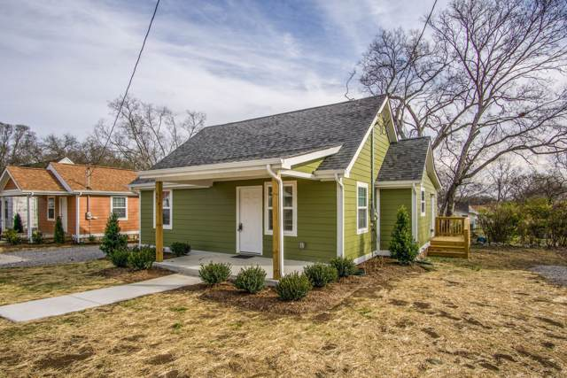 641 4th Ave N, Lewisburg, TN 37091 (MLS #RTC2105159) :: Nashville on the Move