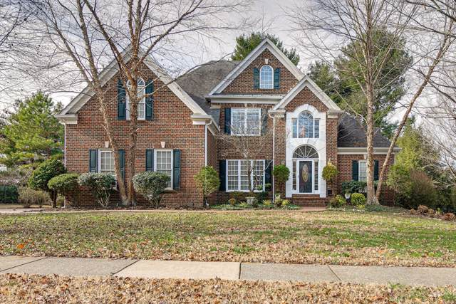 741 Harrow Ln, Franklin, TN 37064 (MLS #RTC2105174) :: Village Real Estate