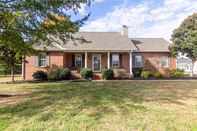 2032 Pecan Ridge Dr, Murfreesboro, TN 37128 (MLS #RTC2105182) :: RE/MAX Homes And Estates