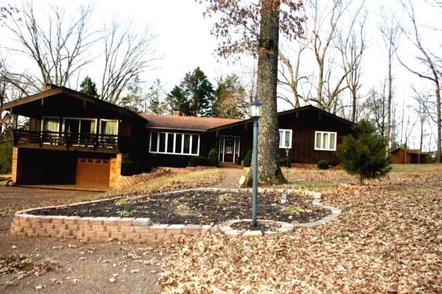 787 Salem Rd, Clarksville, TN 37040 (MLS #RTC2105185) :: John Jones Real Estate LLC