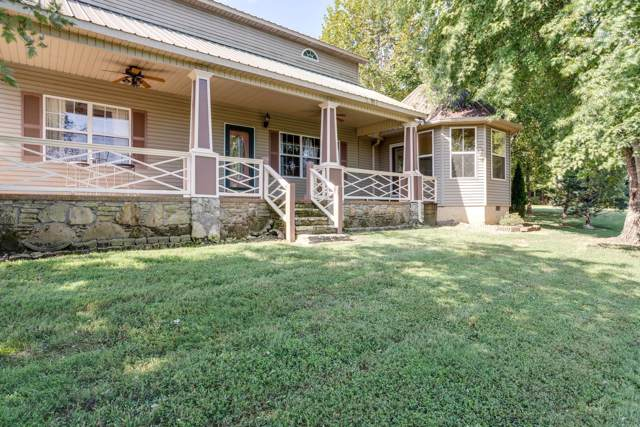 2055 Polly Adams Rd, Belfast, TN 37019 (MLS #RTC2105187) :: Nashville on the Move