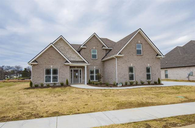 5117 Prickly Pine Place - 30, Murfreesboro, TN 37129 (MLS #RTC2105189) :: Armstrong Real Estate