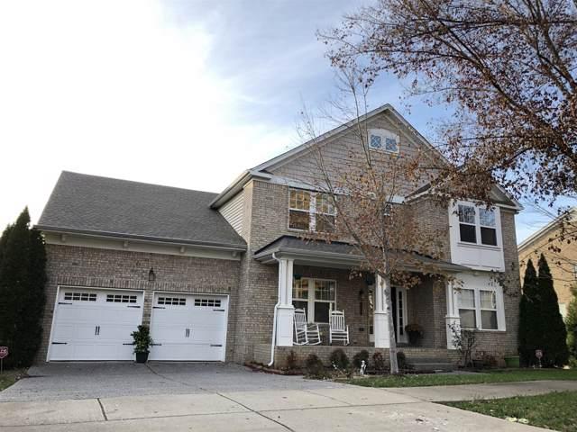 1217 Broadgate Dr, Franklin, TN 37067 (MLS #RTC2105191) :: Village Real Estate