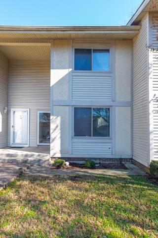 4958 Edmondson Pike # 31 #31, Nashville, TN 37211 (MLS #RTC2105197) :: Village Real Estate