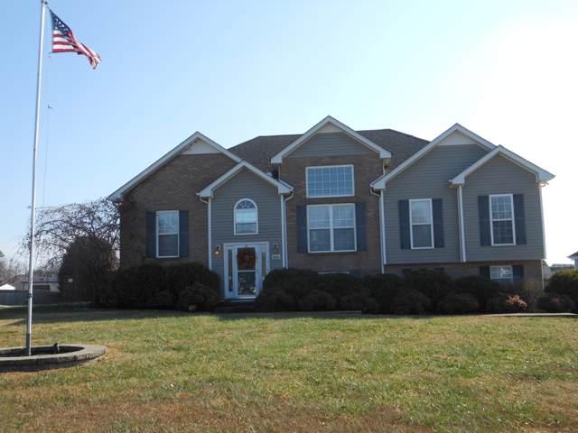 3896 Rhonda Ct, Clarksville, TN 37040 (MLS #RTC2105199) :: The Matt Ward Group