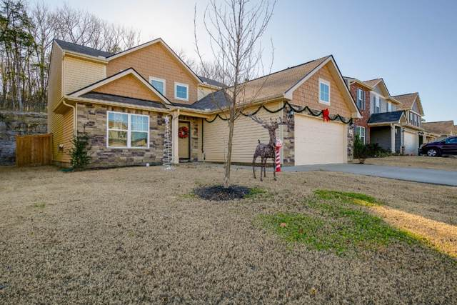 1450 Old Stone Rd, Lebanon, TN 37087 (MLS #RTC2105201) :: Village Real Estate