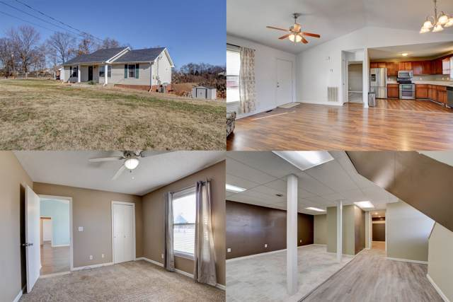161 Lexington Dr, Clarksville, TN 37042 (MLS #RTC2105204) :: RE/MAX Homes And Estates