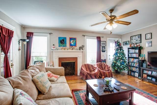 416 W Clark Blvd, Murfreesboro, TN 37129 (MLS #RTC2105206) :: Village Real Estate