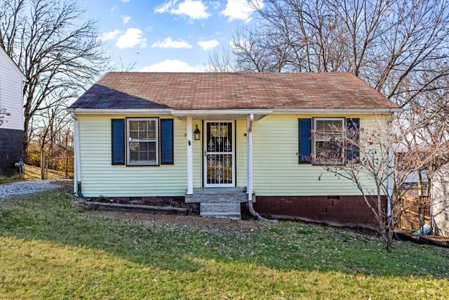 339 Chamberlin St, Nashville, TN 37209 (MLS #RTC2105216) :: Five Doors Network