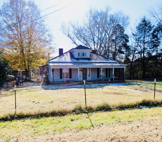 42 Brush Creek Rd, Brush Creek, TN 38547 (MLS #RTC2105220) :: Village Real Estate