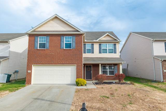 378 Owl Dr, Lebanon, TN 37087 (MLS #RTC2105224) :: Village Real Estate