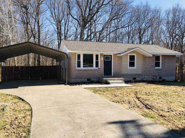 407 Hazel Dr, Greenbrier, TN 37073 (MLS #RTC2105234) :: John Jones Real Estate LLC