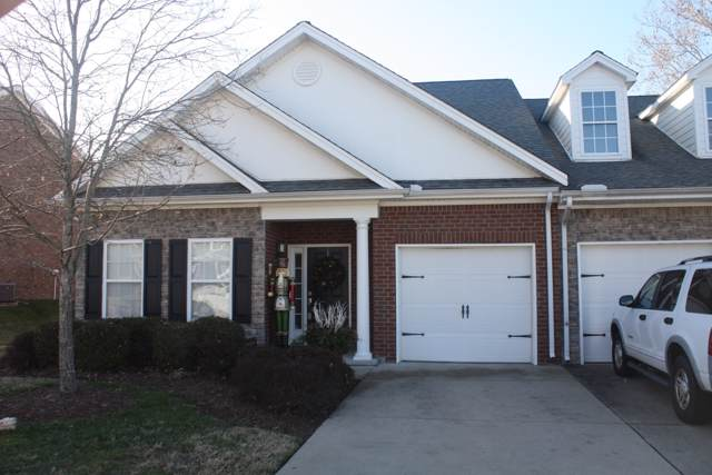 806 Barrington Place Dr, Brentwood, TN 37027 (MLS #RTC2105244) :: Village Real Estate