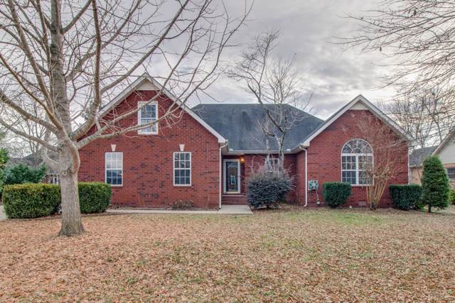 1707 Claire Ct, Murfreesboro, TN 37129 (MLS #RTC2105249) :: Village Real Estate
