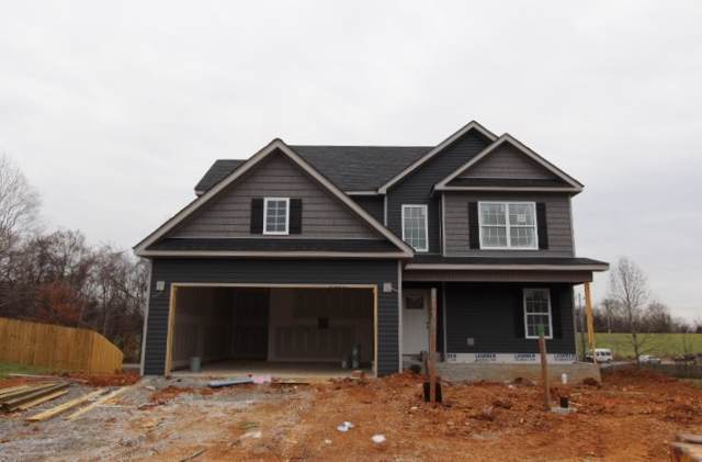 1312 Abby Lou Dr, Clarksville, TN 37040 (MLS #RTC2105256) :: REMAX Elite