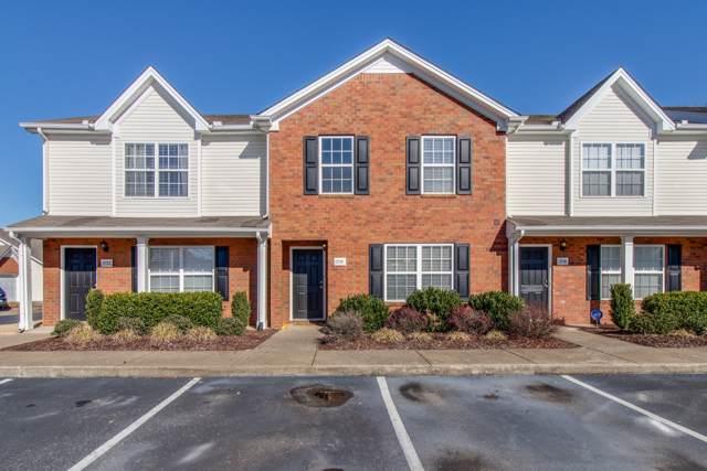 3720 Iron Horse Ct, Murfreesboro, TN 37128 (MLS #RTC2105264) :: John Jones Real Estate LLC