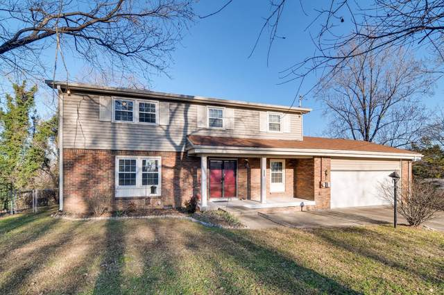 2628 Mesa Dr, Nashville, TN 37217 (MLS #RTC2105272) :: Black Lion Realty