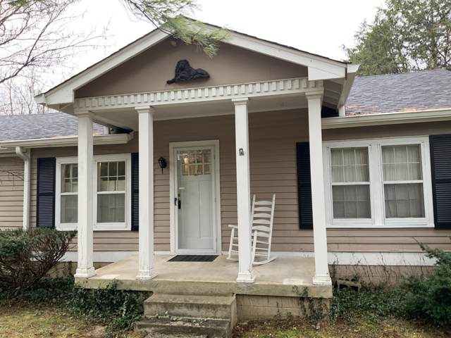 1307 Old Hickory Blvd, Brentwood, TN 37027 (MLS #RTC2105276) :: CityLiving Group