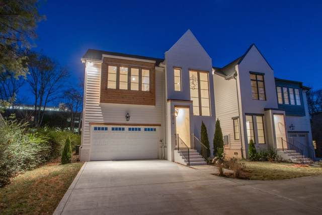 3814 Cross Creek Rd, Nashville, TN 37215 (MLS #RTC2105281) :: CityLiving Group