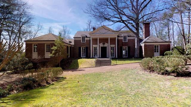 305 Claras Point Road, Sewanee, TN 37375 (MLS #RTC2105282) :: Village Real Estate