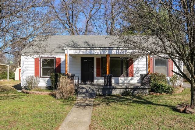 115 Rushwood Dr, Murfreesboro, TN 37130 (MLS #RTC2105297) :: John Jones Real Estate LLC