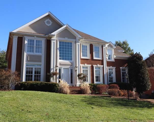 118 Doral Lane, Hendersonville, TN 37075 (MLS #RTC2105299) :: REMAX Elite