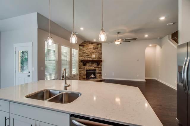 1646 Burrows Avenue Lyr 127, Murfreesboro, TN 37129 (MLS #RTC2105305) :: Village Real Estate