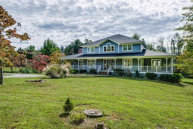 945 Old Walton Rd, Monterey, TN 38574 (MLS #RTC2105312) :: Nashville on the Move