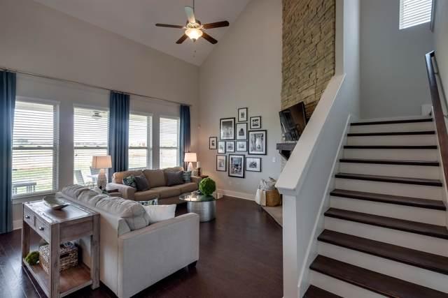 1630 Burrows Avenue Pra 131, Murfreesboro, TN 37129 (MLS #RTC2105313) :: Village Real Estate