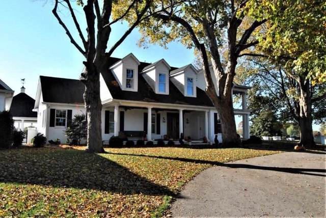 532 Shaker Mill Rd, Bowling Green, KY 42103 (MLS #RTC2105316) :: RE/MAX Homes And Estates