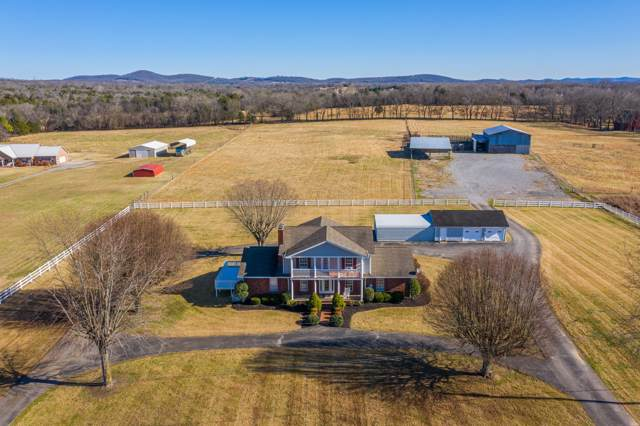 999 Centerville Rd, Lebanon, TN 37087 (MLS #RTC2105334) :: Village Real Estate