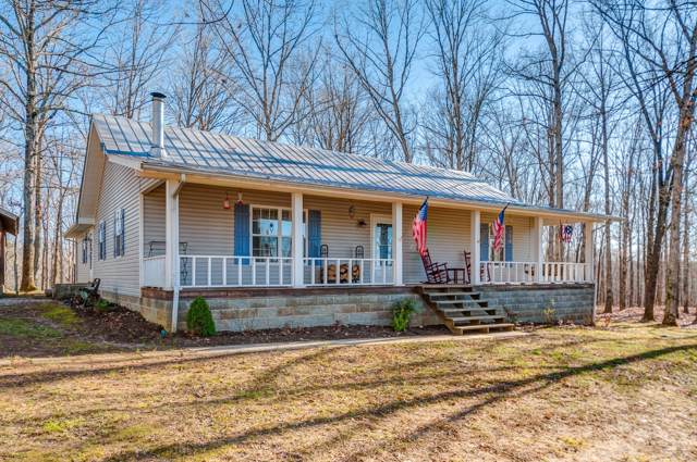 67 Key West Rd, Westpoint, TN 38486 (MLS #RTC2105335) :: Village Real Estate