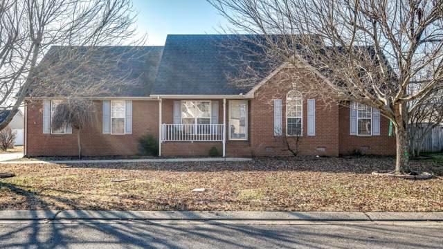 5039 Little Adams Run, Murfreesboro, TN 37129 (MLS #RTC2105347) :: Village Real Estate