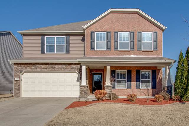 161 Owl Dr, Lebanon, TN 37087 (MLS #RTC2105360) :: Village Real Estate