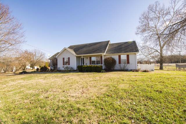 4021 Southridge Blvd, Murfreesboro, TN 37128 (MLS #RTC2105367) :: John Jones Real Estate LLC
