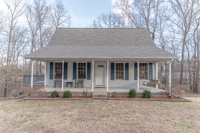 4072 Old Clarksville Pike, Clarksville, TN 37043 (MLS #RTC2105372) :: Village Real Estate