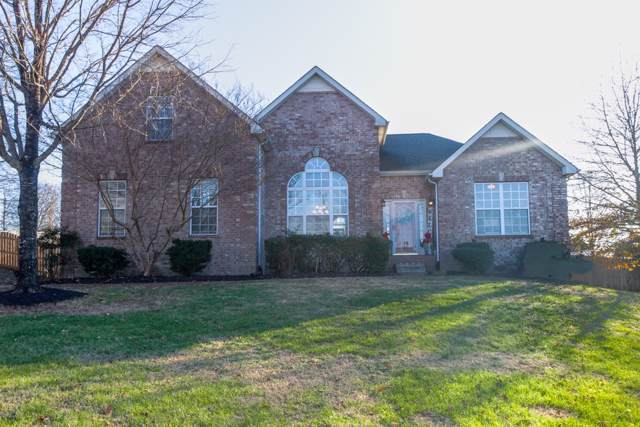 6506 Saundersville Rd, Mount Juliet, TN 37122 (MLS #RTC2105374) :: Village Real Estate