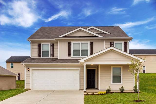 2312 Bee Hive Dr, Columbia, TN 38401 (MLS #RTC2105382) :: Village Real Estate