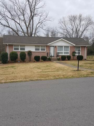 2116 Barkley Dr, Clarksville, TN 37043 (MLS #RTC2105388) :: Village Real Estate