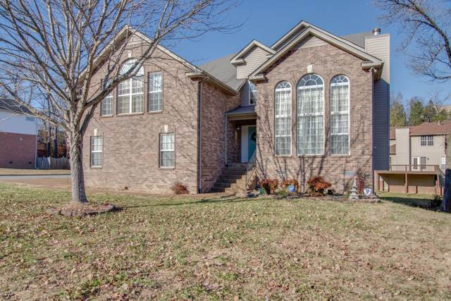 1301 Napa Pt E, Antioch, TN 37013 (MLS #RTC2105389) :: Christian Black Team