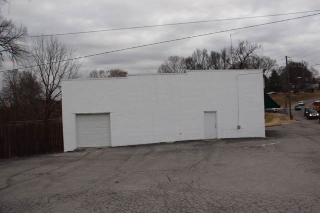 725 5th Ave W, Springfield, TN 37172 (MLS #RTC2105390) :: Village Real Estate