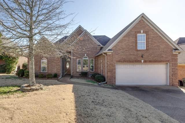 120 Windchase Run, Hermitage, TN 37076 (MLS #RTC2105393) :: Village Real Estate