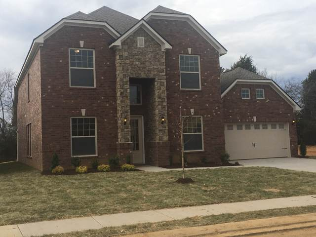 1647 Burrows Avenue 60 Alp, Murfreesboro, TN 37129 (MLS #RTC2105408) :: Village Real Estate