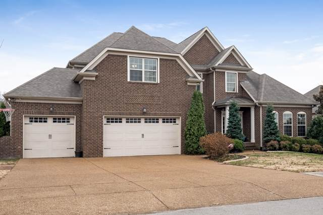 7003 Silver Cloud Way, Spring Hill, TN 37174 (MLS #RTC2105425) :: Village Real Estate