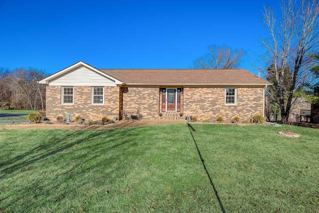 709 Shenandoah Dr, Columbia, TN 38401 (MLS #RTC2105427) :: Village Real Estate