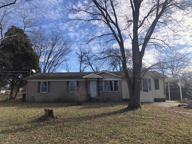 113 Tulip St, Mount Pleasant, TN 38474 (MLS #RTC2105431) :: Village Real Estate