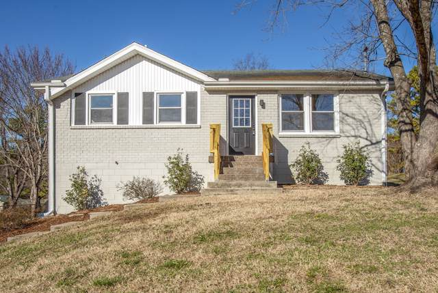 200 Cedar Drive, Franklin, TN 37064 (MLS #RTC2105440) :: Village Real Estate