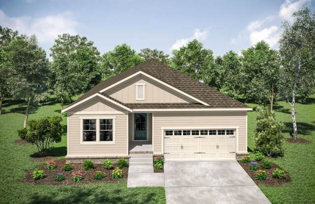 2011 Hedgelawn Dr. Lot 129, Lebanon, TN 37087 (MLS #RTC2105442) :: Village Real Estate